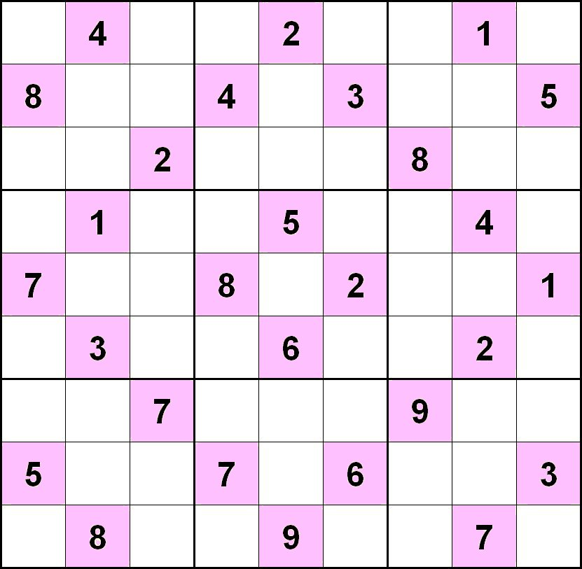 sudoku how to solve tips