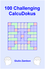 100 Challenging CalcuDokus