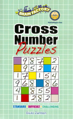 Cross Number Puzzles