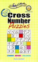 More Cross Number Puzzles