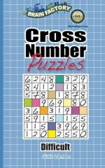 Difficult Cross Number Puzzles