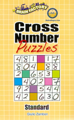Standard Cross Number Puzzles