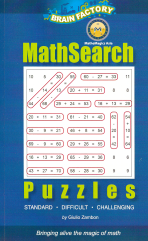 MathSearch Puzzles